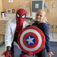 Choosing Hope + Malachi's Story